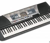 Foto в Хобби и увлечения Музыка, пение Продаю синтезатор  yamaha PSR-350Инструмент в Новосибирске 8500