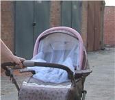 Фотография в Для детей Детские коляски Продам коляску универсальную Geoby. Переноска в Ростове-на-Дону 4000