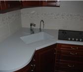 Foto в Мебель и интерьер Кухонная мебель Изготовим изделия из искусственного камня в Москве 14000