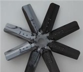 Фотография в Авторынок Автозапчасти Предлагаем металлические крыльчатки вентилятора в Чебоксарах 1000