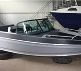 Фотография в Хобби и увлечения Рыбалка В стоимость входит:Лодка Волжанка-49 Fish385 в Керчь 404500