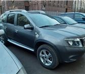 Продажа 5044328 Nissan Terrano фото в Санкт-Петербурге