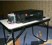 Foto в Компьютеры Принтеры, картриджи Высокопроизводительный фотопринтер с 5 отдельными в Перми 6200