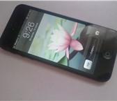 Фото в Электроника и техника Телефоны Срочно продам телефон iPhone 5.  Совсем новый в Владикавказе 21000