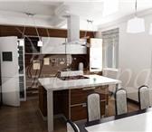 Фотография в Строительство и ремонт Дизайн интерьера ГАГАРА - универсальная студия дизайна интерьеров в Владивостоке 600