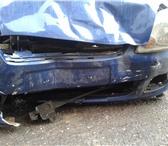 Фото в Авторынок Аварийные авто Продаётся Форд фиеста 2007 после ДТП. Повреждены в Уфе 70000